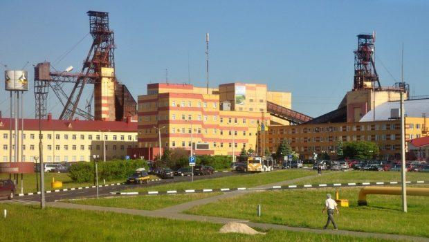 Белорусские шахтеры добывают калий в Туркменистане